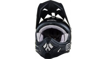 ONeal 3Series color apagado casco MX-casco negro(-a) Mod. 2016