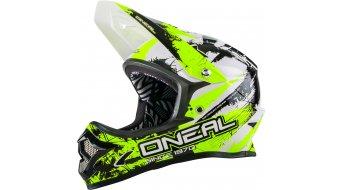 ONeal 3Series Shocker casco casco MX mis. L nero/neon giallo mod. 2016