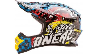 ONeal 3Series Wild casco MX-casco multi Mod. 2016