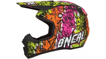 ONeal 5Series Vandal casco MX-casco Mod. 2016