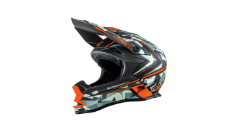 ONeal 7Series Camo Evo casco casco MX . mod. 2016