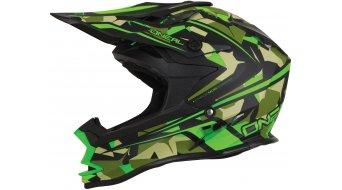 ONeal 7Series Camo Evo casco MX-casco Mod. 2016