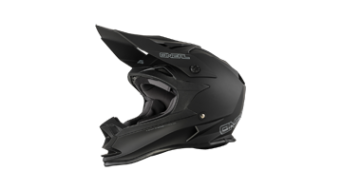 ONeal 7Series color apagado Evo casco MX-casco negro(-a) Mod. 2016