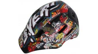 ONeal Defender Helm MTB-Helm Mod. 2016