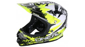 ONeal Backflip Fidlock RL2 Shocker casco DH-casco Mod.