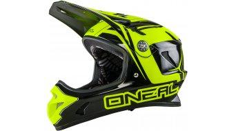 ONeal Spark Fidlock Steel casco DH mis. M neon giallo mod. 2016- (senza imballo originale )