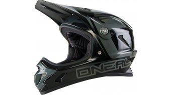 ONeal Spark Fidlock Steel helmet 2016