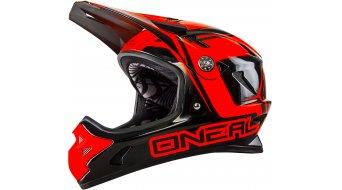 ONeal Spark Fidlock Steel casco DH-casco Mod. 2016