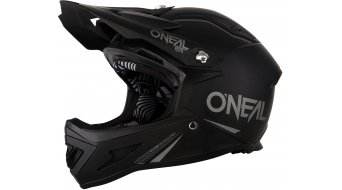 ONeal Warp Fidlock MATT Helm DH-Helm schwarz Mod. 2016