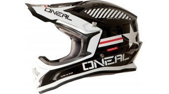 ONeal 3Series Afterburner MX-casco niños-casco negro(-a) Mod. 2016