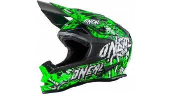 ONeal 7Series Menace Helm MX-Helm Mod. 2016