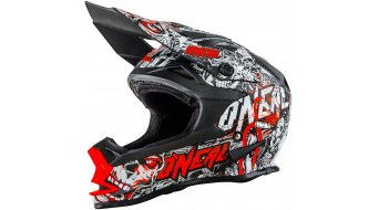 ONeal 7Series Menace casco MX-casco Mod. 2016