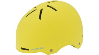 Specialized Covert Helm Dirt-Helm yellow Mod. 2015