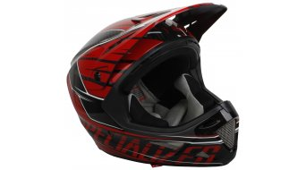 Specialized Dissident Carbon Fullface-Helm Mod. 2014
