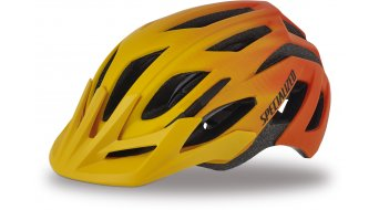 Specialized Tactic II Helm MTB-Helm Gr. L (57-63cm) moto orange Mod. 2016