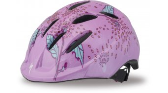 Specialized Small Fry Helm Kinder-Helm Child Gr. unisize (50-55cm) pink Mod. 2016
