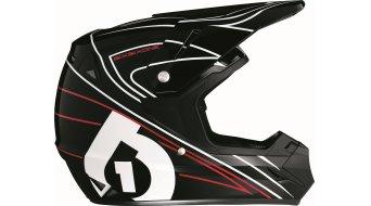 Sixsixone Comp MX casco integrale .