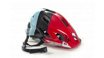 Sixsixone Evo AM casco MTB-casco Mod. 2016