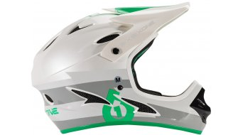 Sixsixone Comp casque DH-casque taille Mod. 2016