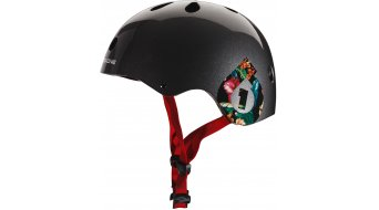 Sixsixone Dirt Lid Plus casco MTB-casco tamaño Unisize grey Mod. 2016