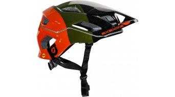 Sixsixone Evo AM MIPS Helm MTB-Helm Gr. XS-S army Mod. 2016