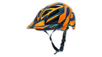 Troy Lee design A1 casque All-Mountain-casque taille M/L (57-59cm) reflex Mod. 2016- objet de démonstration