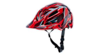 Troy Lee Designs A1 casco casco All-Mountain . M/L (57-59cm) reflex mod. 2016- modello espositivo