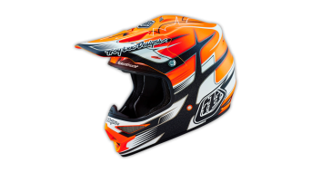 Troy Lee Designs Air casco Mod. 2016