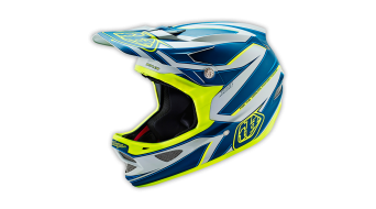 Troy Lee Designs D3 casco casco integral Mod. 2016
