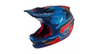 Troy Lee Designs D3 carbono MIPS casco casco integral Mod. 2016