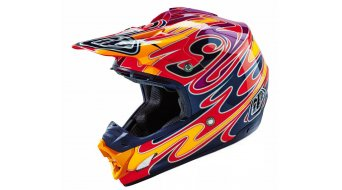 Troy Lee Designs SE3 casco Mod. 2016