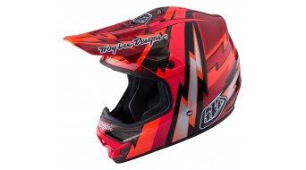 Troy Lee Designs AIR casco casco MX . mod. 2017