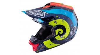 Troy Lee Designs SE3 casco casco MX . mod. 2017