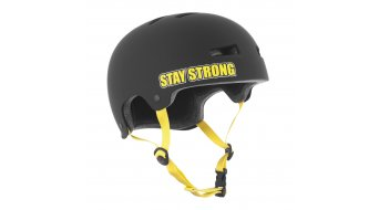 TSG Evolution Charity Stay Strong Helm Gr. L/XL stay strong