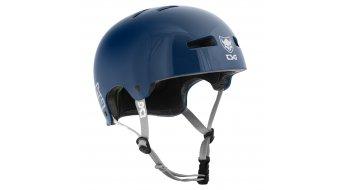TSG Evolution Pro Design Amir Kabbani Helm Gr. L/XL gloss blue