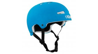 TSG Evolution Solid Colors Helm S/M flat