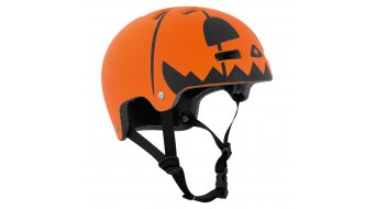 TSG Nipper Maxi Graphic diseño casco casco para niños tamaño XXS/XS halloween