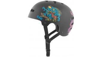 TSG Evolution Art diseño Jimbo Phillips casco skatecreep