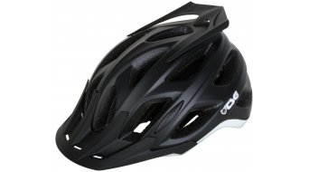 TSG Substance 3.0 Solid Color Helm MTB-Helm Gr. S/M satin black