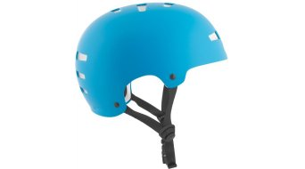 TSG Evolution Solid Colors casco Señoras-casco satin
