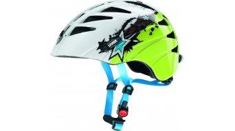 Uvex Junior casco niños-casco tamaño 52-57cm splash verde