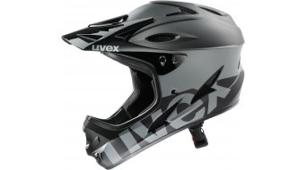 Uvex HLMT 9 Bike casco integrale .