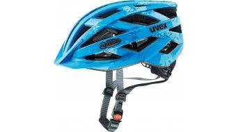 Uvex I-VO CC MTB casco tamaño 52-57cm azul mat