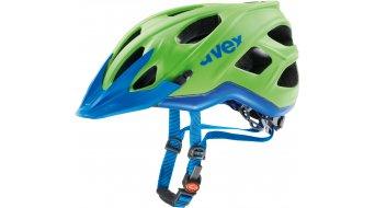 Uvex Stivo CC MTB Helm mat