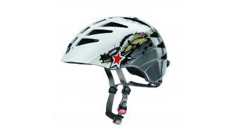 Uvex Junior casco niños-casco tamaño 52-57cm splash anthracite