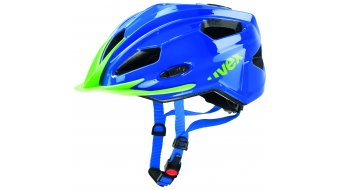 Uvex Quatro Junior Helm Kinder-Helm 50-55cm