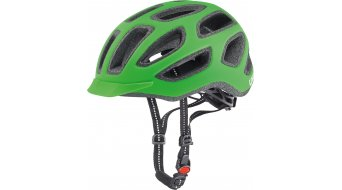 Uvex City E casco Urban mis. 52-57cm neon green mat