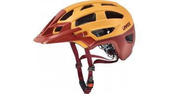 Uvex Finale MTB casco mat