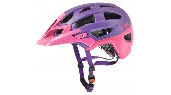 Uvex Finale VTT casque taille 52-57cm violet/rose mat