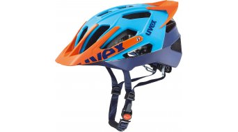Uvex Quatro Pro MTB Helm mat